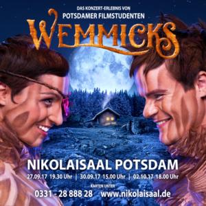 Wemmicks