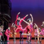 Der Musical-Klassiker WEST SIDE STORY auf Tour in Wien