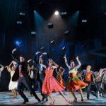 Musicaltage 2016 St. Gallen II – WEST SIDE STORY