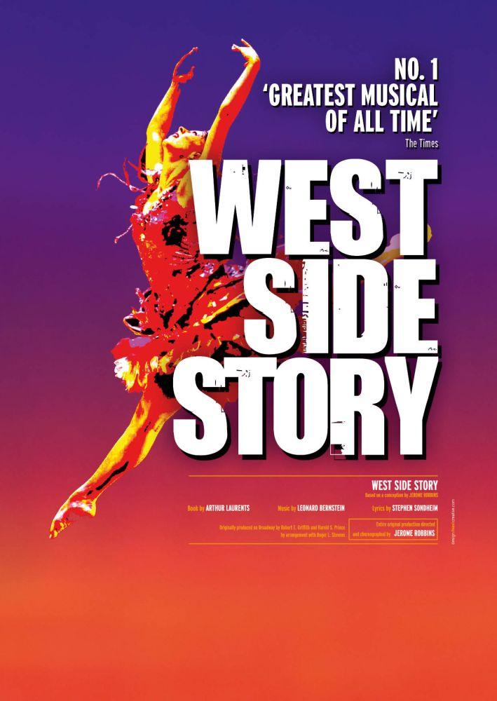 West Side Story International Tour