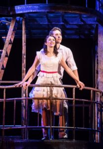 West Side Story Tony und Maria