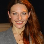 Willemijn Verkaik zurück im Londoner West End