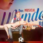 Das Wunder von Bern bei Musical and Wine