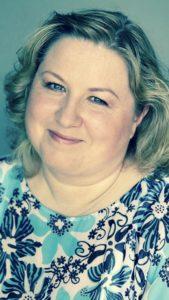 Yvonne Köstler privat