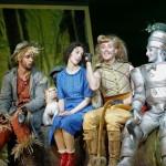 Der Zauberer von Oz Wien