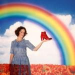 Der Zauberer von Oz Dorothy