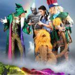 Der Zauberer von Oz – Musicalpremiere im Admiralspalast Berlin