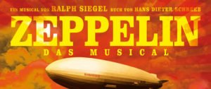 Zeppelin – Das Musical