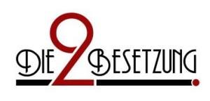 Die Zweit Besetzung Logo